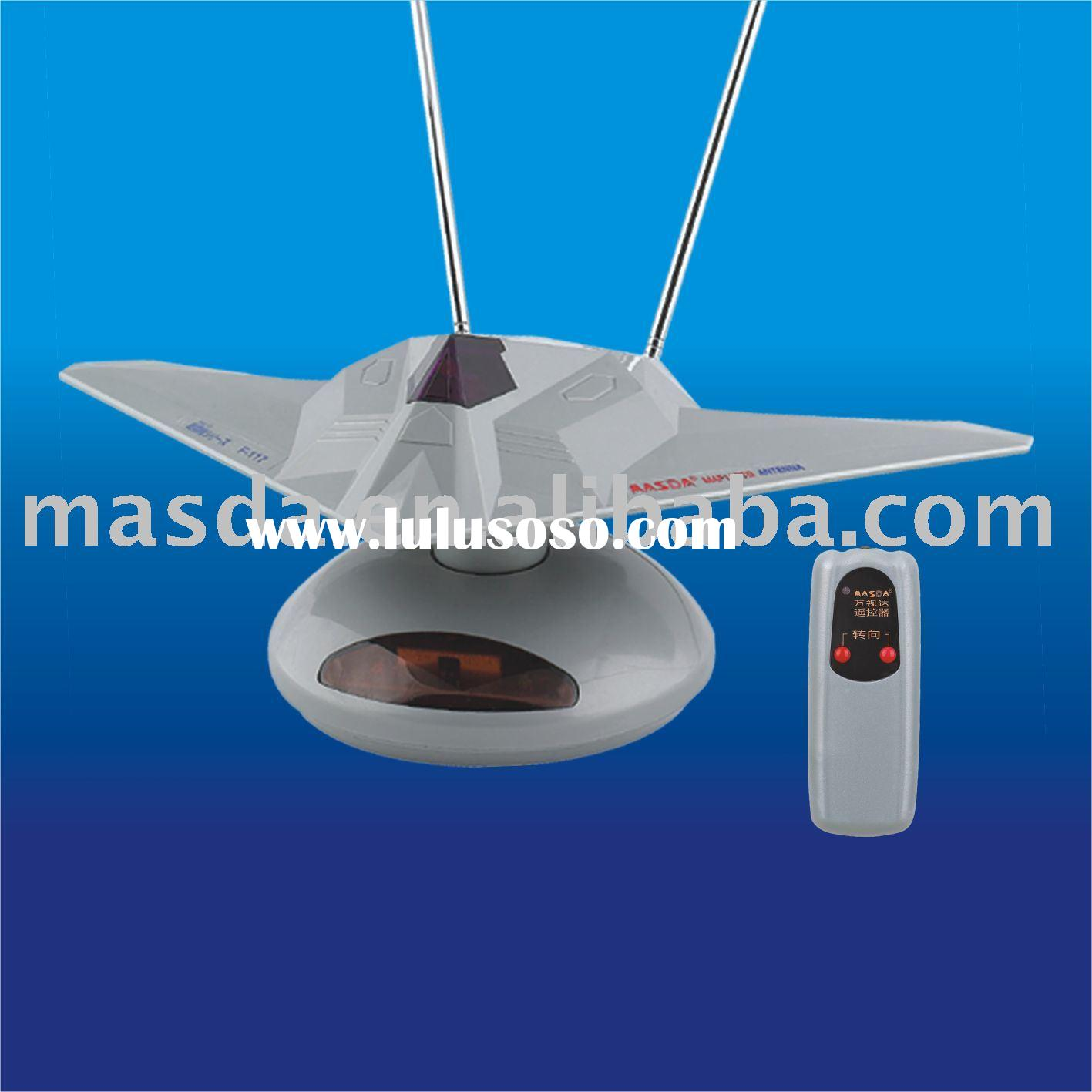Indoor remote-controlled rotating antenna MA-F117