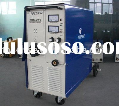 Inverter DC co2 Welding machine Wire Feeder Inside Welder  MIG Welder