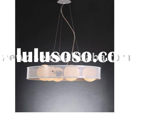 Modern Dining Room Pendant Light 548 x 472