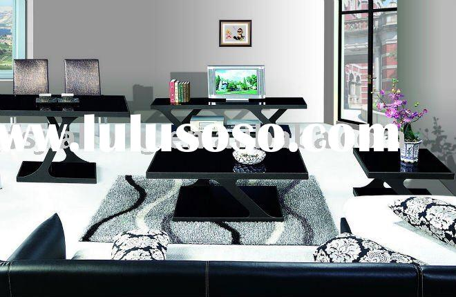 Modern living room furniture set