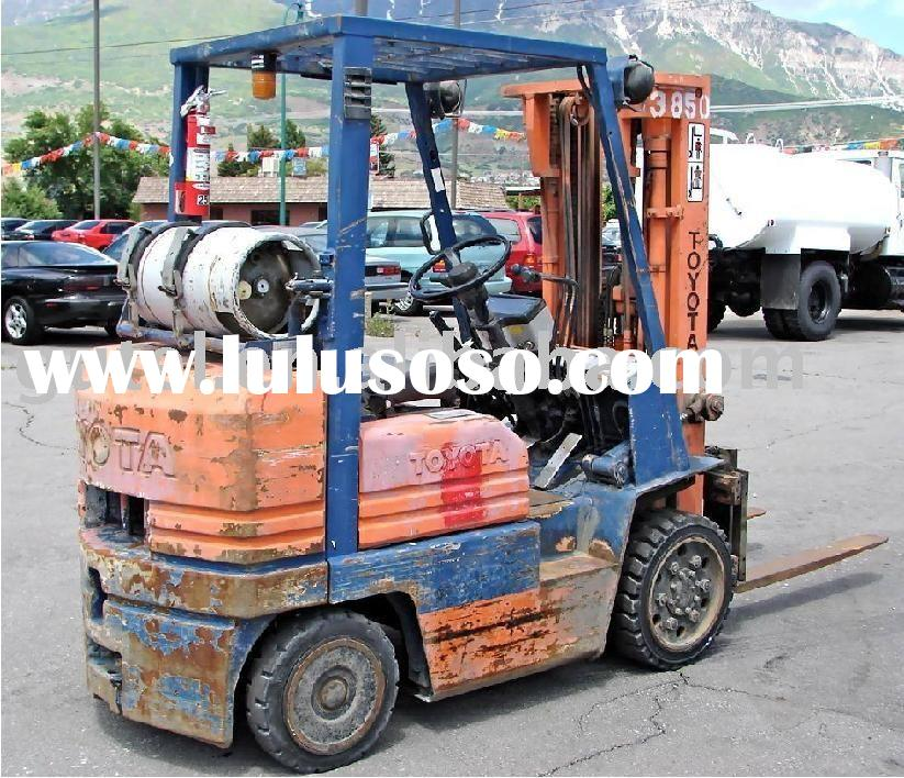 Toyota Forklift 5fgc25 Specifications Diigo Groups