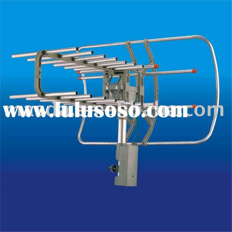 TV  Remote-Controlled  Rotating Antenna WA922TG