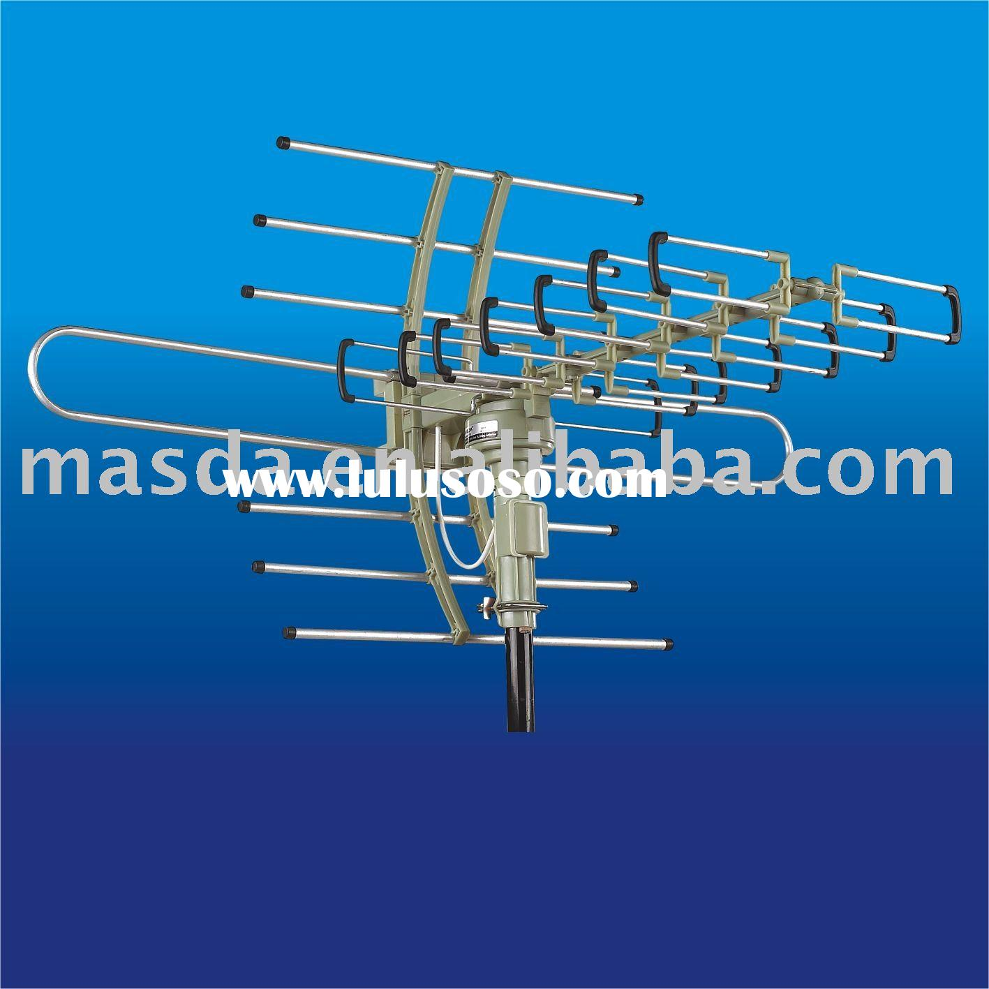TV. Remote-Controlled Rotating Antenna WA980TG