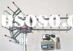 TV Remote Controlled Rotating antenna SNA-950TG
