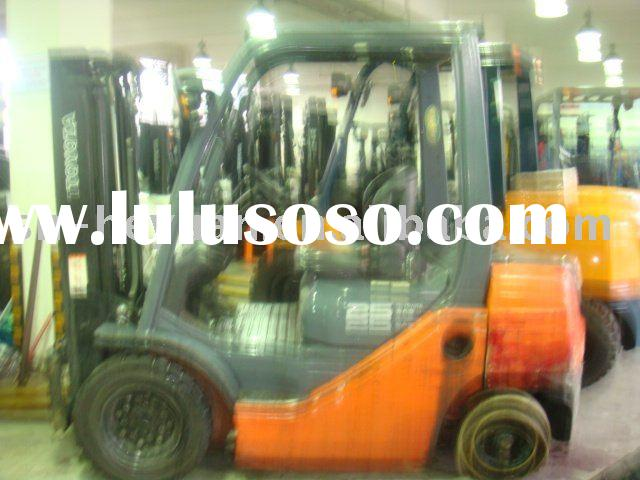 all kinds of used forklift |Used forklift