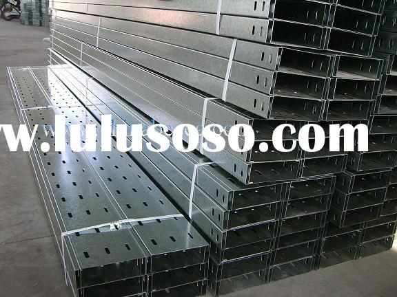 cable tray  wire way , cable trunking
