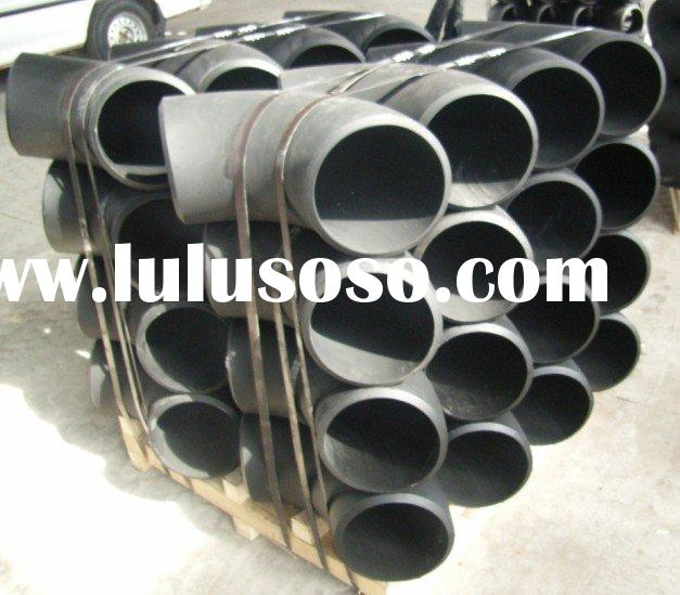 carbon steel pipe fitting/ ANSI B16.9 pipe fitting