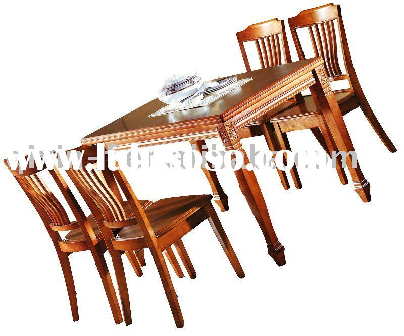 dining room sets/dining furniture/wooden table