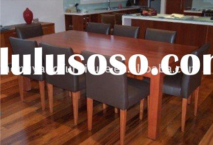 dining room square Table ,dining table,8 dining chairs