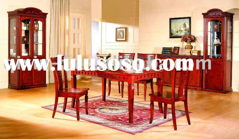 dining table/dining room furniture/dining room sets