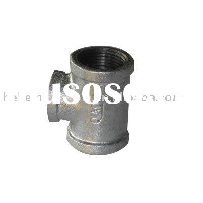 "g.i.pipe fittings/BS,ANSI,DIN STANDARDS 1/2""-6"" pipe fittings"