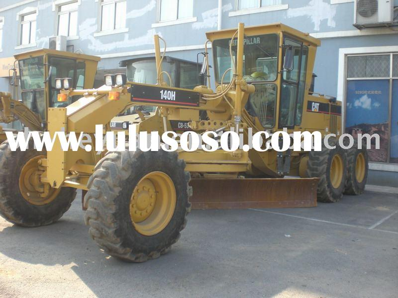 grader for sale cat 160H used motor grader