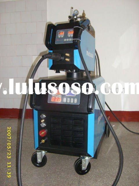 inverting underwater welding equipment