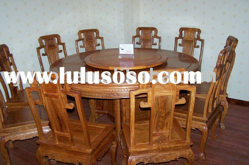 Dining Furniture Wood | Interior Decorating
