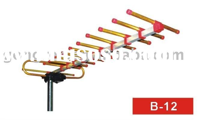 outdoor  yagi tv antenna