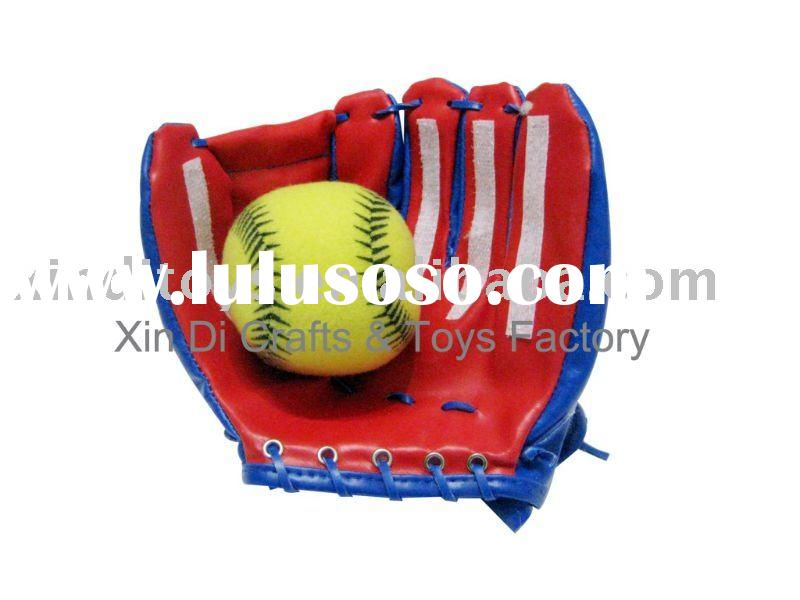 promotion gift baseball glove
