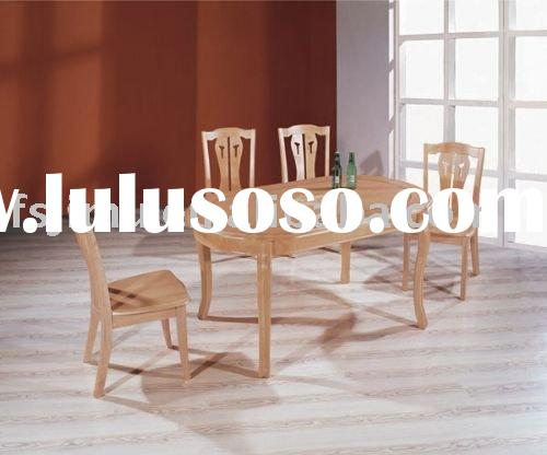 solid wood dining sets modern living room furniture