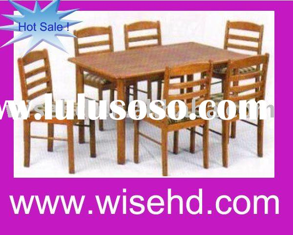 solid wood home furniture W-7S-91