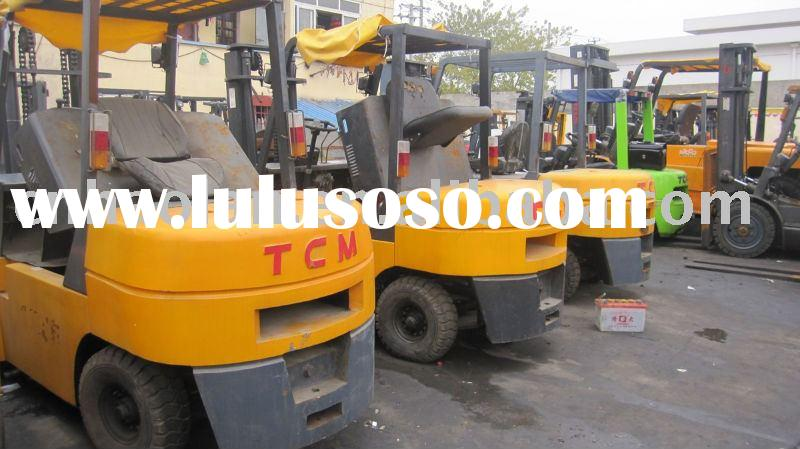used forklift 3ton for sale