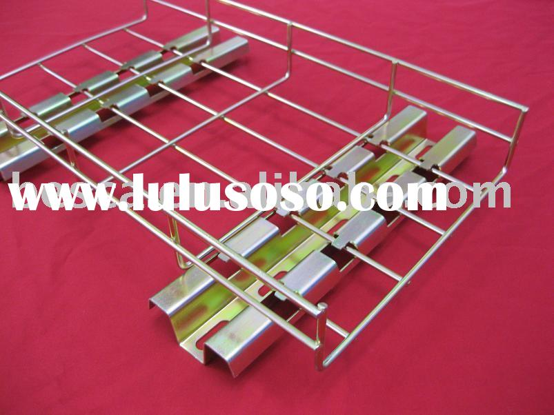 wire mesh cable tray ,perforation cable tray