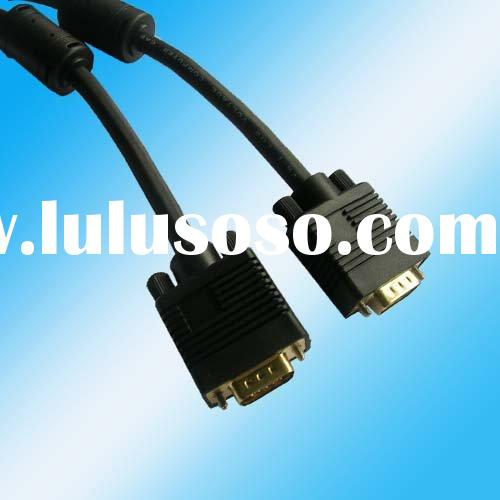 15 pin-VGA cable HDMI to TV extention Cable -High speed
