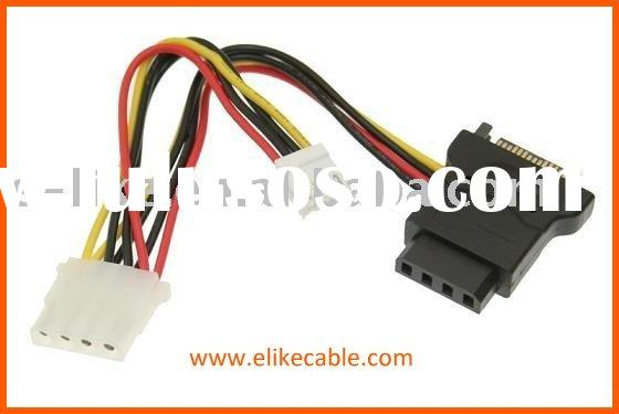 sata data cable wiring diagram images cable type sata sata power adapter cable 3 cable connector a sata data