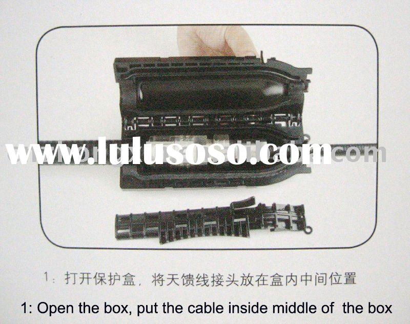 Antenna Feeder Connector Closure----microwave communication tower