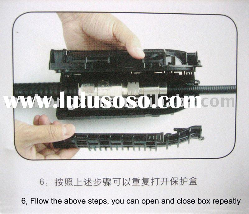 Antenna Feeder Connector Closure----radio communication equipment