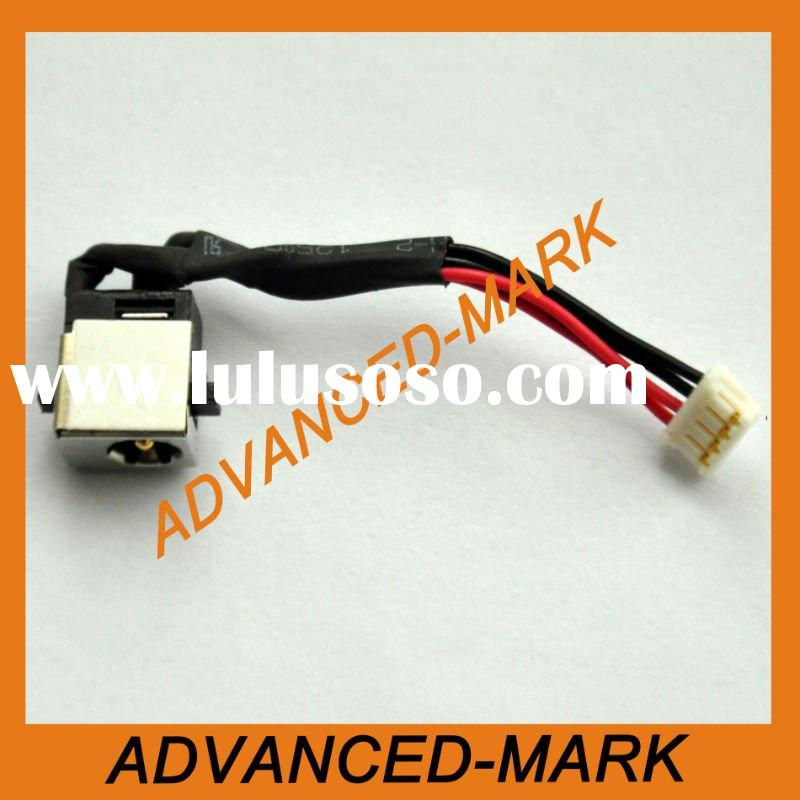 DC Power Jack with Cable for  HP Probook  Pro book 4710S   Laptop