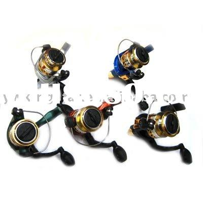 Fishing Reel, Spinning Reel, Fishing Rods, Fishing tackle