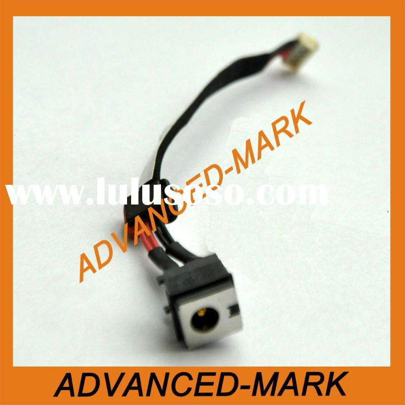 For Toshiba Satellite E100/E105 Laptop  DC Power Jack with Cable