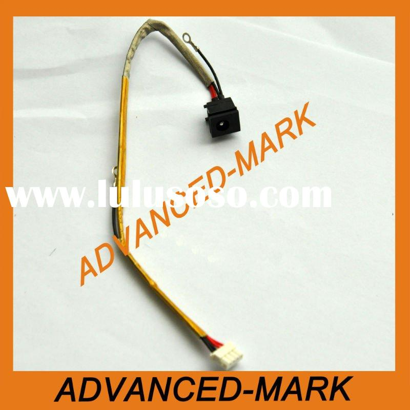 For Toshiba Satellite L30 Laptop  DC Power Jack with Cable