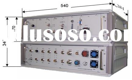 GSM-R ( Cab Integrated Radio Equipment )