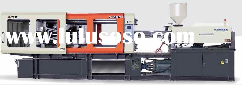 PVC-fitting plastic injection molding machine