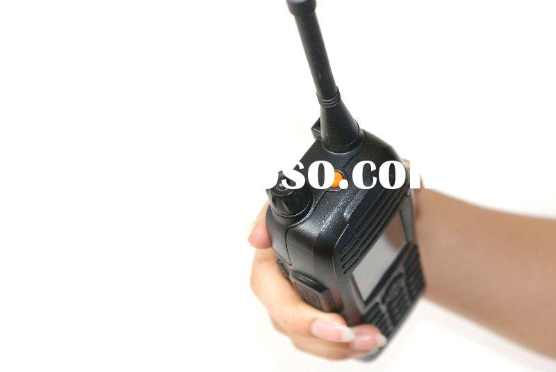 Radio Communication TETRA Hand Portable