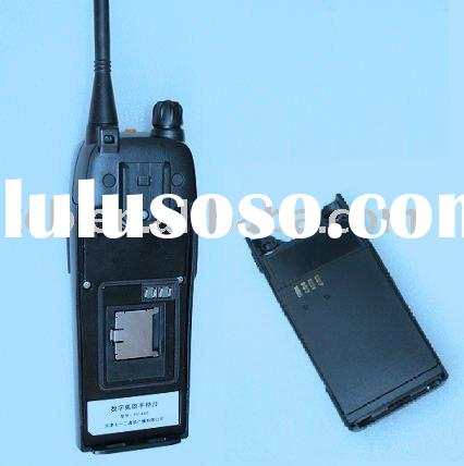 Radio Communication TETRA Hand Portable HY480
