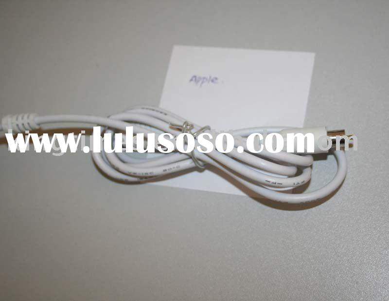 Supply laptop DC power cable for Apple notebook