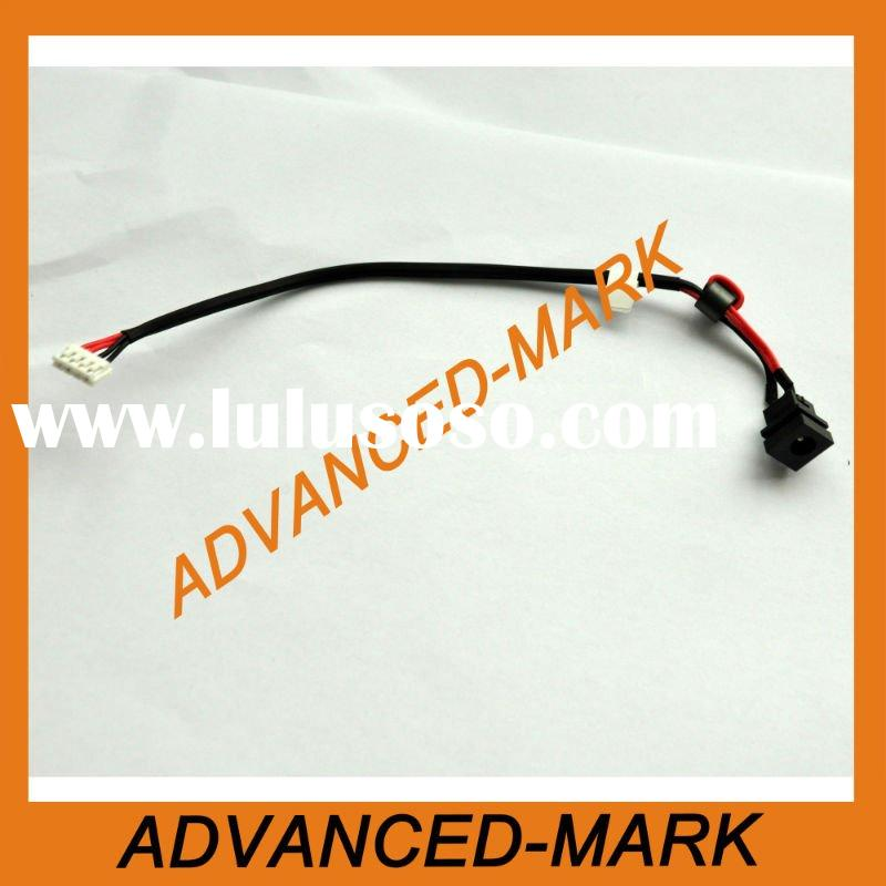 TOSHIBA DC301002900    Laptop  DC Power Jack with Cable