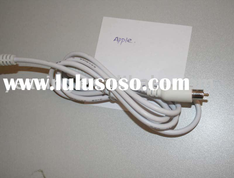 dc power cable for Apple laptop
