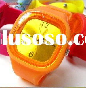2011New fashion swiss watches top brand free shipping