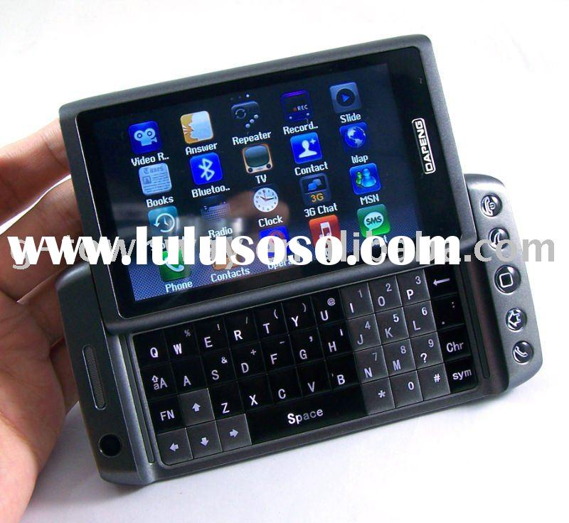 2011 High-definition WIFI TV GPS Mobile Phone