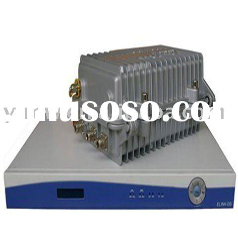 2.4G Digital microwave radio communication system