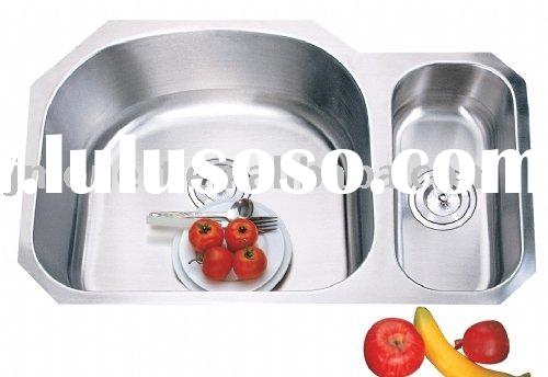 304 stainless steel sink OEM for franke kitchen sink