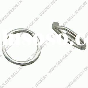 316L Stainless steel jump ring,jewelry findings,