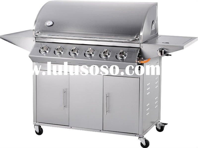 Gas Grill Gas Grill Burners