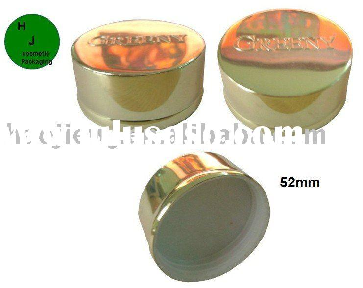 Aluminum bottle cap/closure