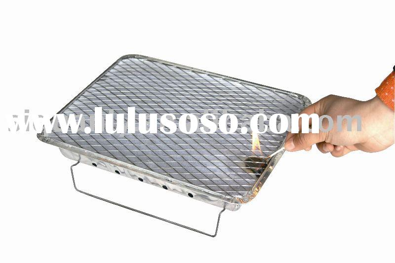BBQ GRILL /Barbeque /one-time bbq /Single Use BBQ
