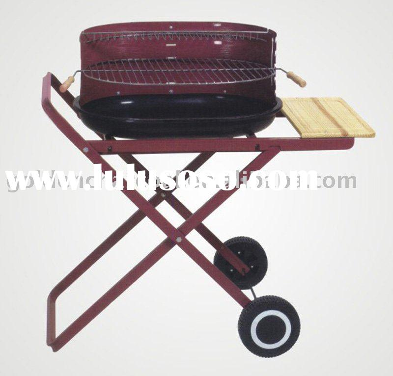 Barbecue grills(A)