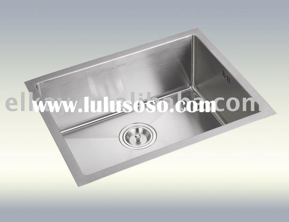 High quality stainless steel kitchen high quality for High quality kitchen sinks