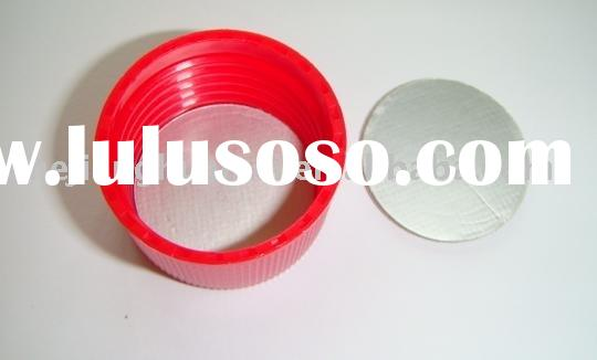 Induction Seal Liner for Sealing Bottles